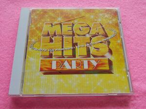 CD/オムニバス/洋楽/MEGA HITS PARTY