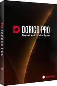 новый товар быстрое решение * Steinberg Dorico Pro 2 стандартный упаковка версия