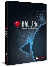 новый товар быстрое решение! Steinberg Halion 6 стандартный версия загрузка версия