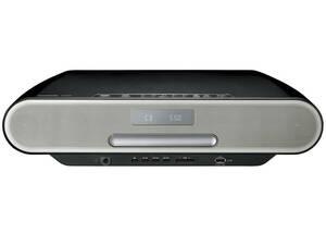 新品■Panasonic コンパクトステレオシステム SC-RS55-K ハイレゾ音源対応 ワイドFM対応
