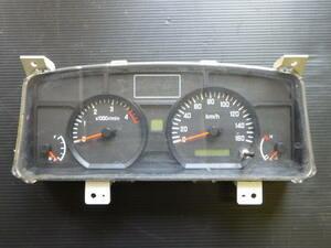 # 8922-27-100-3 ★ いすゞ エルフ スピード メーター 表示距離 12万キロ BKG-NMR85N