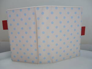 almost day pocketbook cover 2017 A6 polka dot new goods free shipping