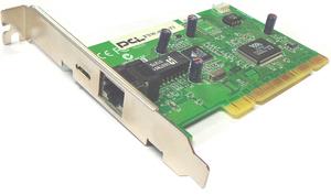 PCIバス LANアダプタ DCi- FNW-9702-T3 100BASE-TX/10BASE-T