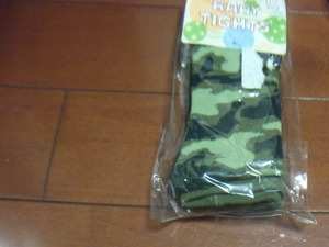 New Baby Tights Size 85 Camouflage 198 yen Transfer possible