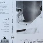 [MUSIC] 試聴即決★ILLUMINATI HOTTIES / KISS YR FRENEMIES (TAPE)の商品画像