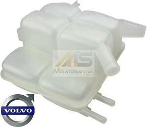 【M's】ボルボ C30 C70 S40 V50 純正品 ラジエター サブタンク//VOLVO 正規品 ラジエーター エクスパンションタンク V30776150 30776150