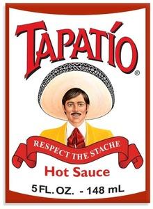 Tapatio (Tapatio) Уважение магнита магнита Stache Magnet ★