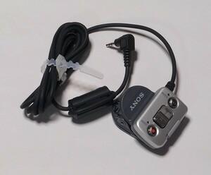 SONY RM-VD1 リモートコマンダー