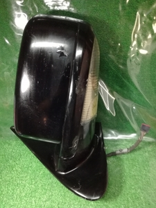 nationwide free shipping ⑭ width left 2003 year Lincoln Navigator door mirror left L