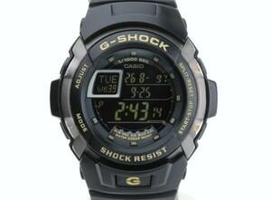 CASIO(カシオ) G-SHOCK Gスパイク 紳士腕時計 G-7710 841282AB2992CB