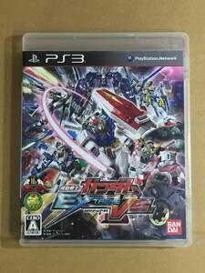 ◆◇中古 PS3 機動戦士ガンダム EXTREME VS.◇◆