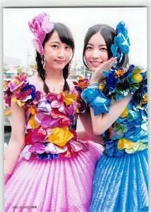 AKB48 SKE★心のプラカード HMV LAWSON特典 松井玲奈 松井珠理奈