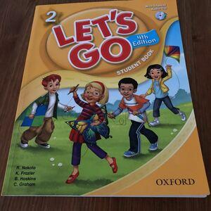 let' GO Oxford オンライン英会話 CD付き 2