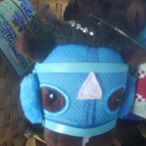 アイドルホースマスコットオジュウチョウサン(第20回中山グランドジャンプ)
