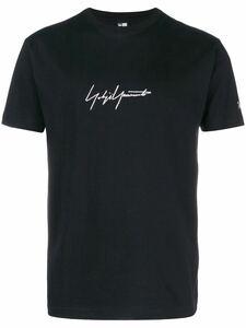 半袖Tシャツ Sサイズ ヨウジヤマモト ニューエラ YOHJI YAMAMOTO NEW ERA ヨウジ ヤマモト NEWERA 半袖 Tシャツ カットソー