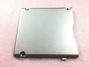 LZ356 Panasonic Let'sNote CF-SX3対応カードスロットルカバー 複数あり