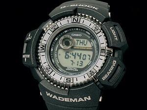 富士屋◆送料無料◆カシオ CASIO Gショック ウェイドマン DW-9800 メンズ デジタル クオーツ 電池交換済