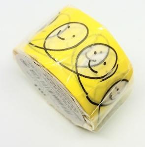 カモ井mt./マスキングテープ/ミナ・ペルホネン smile-yellow★H063