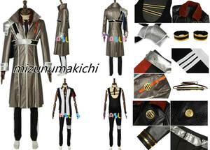 ミュージカル『刀剣乱舞』 刀ミュ 結びの響、始まりの音 長曽祢虎徹 コス衣装の商品画像
