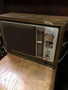 昭和レトロなラジオ