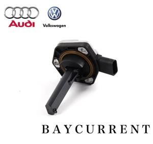 【正規純正OEM】 アウディ エンジン オイルレベルセンサー Audi A1 / A3 S3 RS3 / A4 S4 RS4 / A5 S5 / A6 S6 / A8 S8 06E907660