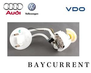 【正規純正OEM】 フォルクスワーゲン 燃料ポンプ VW パサート Passat 1997y~2005y フューエルポンプ 8E0906087E 8E0-906-087E