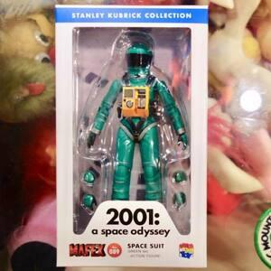 產品詳細資料,日本Yahoo代標|日本代購|日本批發-ibuy99|2001年宇宙の旅 アクションフィギュア MAFEX SPACE SUIT(GREEN Ver.)…