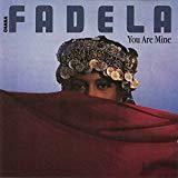 ★アラブ歌謡!!初期ワールド音楽ブームの逸品!!Chaba Fadela ファデラのCD【You Are Mine】懐かしい傑作。1989年