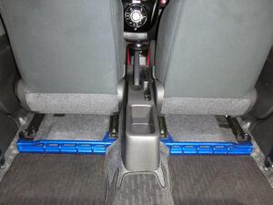 HE12 NOTE e-POWER NISMO CUSCO Cusco power brace seat rail pra snow to Nismo nationwide free shipping