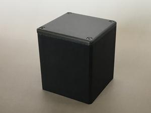 84(W)×96(H)×80(D) トランスケース トランスカバー 真空管アンプ 自作アンプに 管理番号[TT0053]