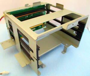 【NEC】PC-9821V200/Cバス・ライザーカードとフレーム