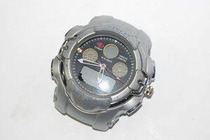 CYBEAT(J-AXIS) 紳士腕時計 クォーツ/ジャンク 815036BL132EC08