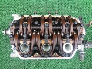 ザッツ JD1 シリンダーヘッド タペットカバー E07Z ノンターボ