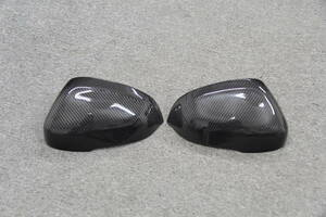 carbon made cohesion type Volvo V40 V60 S60 car make another exclusive use mirror cover left right set free shipping