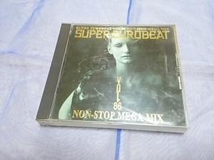 SUPER EUROBEAT VOL. 86 スーパーユーロビート 初回盤