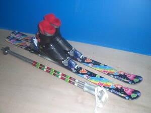 [  На следующий день  Доставка  да  ]  *  дети  использование  лыжи  набор  *  ( 116/21.5/80 )  * 319