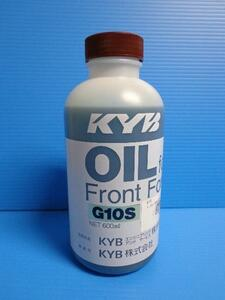 bimota KYB フロントフォークオイル #10 カヤバ HB YB SB KB DB BB 1 2 3 4 5 6 7 8 9 10 11 SR J TESI 1D 2D 3D 500V Due