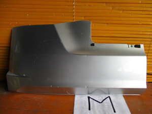 ステップワゴン スパーダ RP3 左リアゲートパネル(下)シルバー◆74995-TAA-00