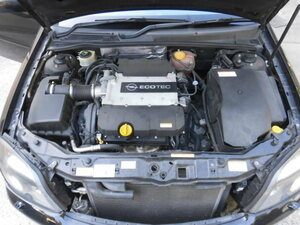 Opel Vectra GTS3.2 03 year Z02Z32 AT mission ( stock No:022089) #