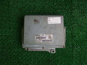 * Peugeot 306 99 year N5XT engine computer -( stock No:64971) *