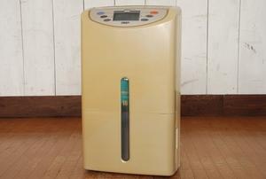 【HITACHI/日立/除湿機/衣類乾燥機/速乾名人/RD-1610PK/16L/2001年製】家電空調空気清浄