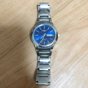 中古 CASIOカシオ ARGENT 腕時計 現状品