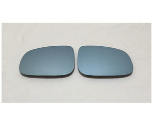 BB brand blue wide mirror exchange type Volvo V40 2013 year ~ V40 Cross Country CC wide-angle mirror volvo Boon base
