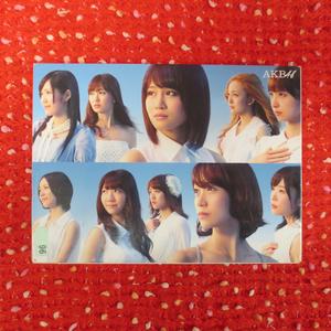 mRR-0049 CD AKB48 1830m 2CD+DVD