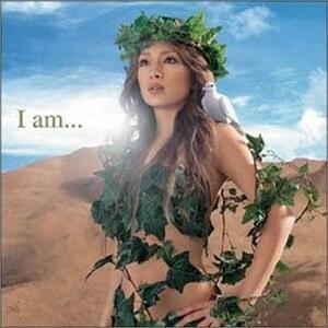 I am … 浜崎あゆみ 形式: CD エイベックス 激安 音楽ファイル 中古CD 希少 ヒット曲多数☆ I am… opening Run
