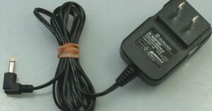 SW07-05001400-JP GAUDI AC adaptor DC5V 1.0A operation OK