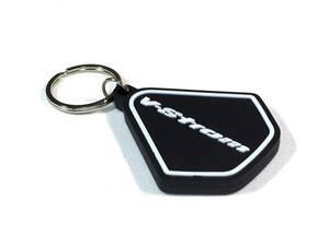 スズキ 純正 正規品 Vストローム キーホルダー キーリング ロゴ エンブレム マーク 公式 オフィシャル 250 650XT 1000XT