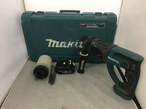 makita/マキタ 18V 充電式ハンマドリル HR202D