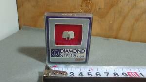 レコード針 オーム 110/st DIAMOND STYLUS 110ST その7