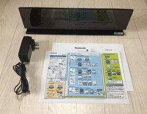 中古 AirPlay対応 Panasonic コンパクトステレオシステム SC-AP01 iphone対応